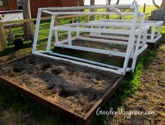 1000 Images About Diy Gardening Projects On Pinterest Planters Raised Beds And Gardens