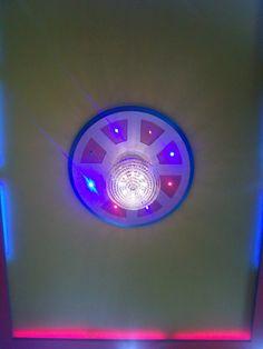 Chandelier - Art Decor