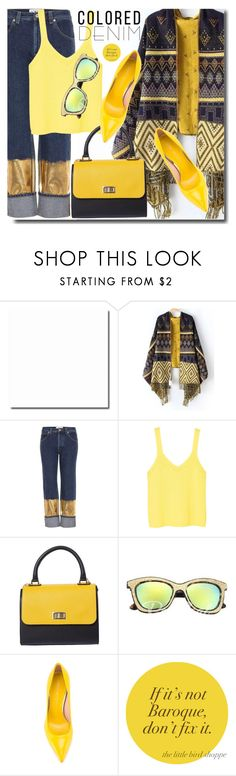"""Untitled #1613"" by soks ❤ liked on Polyvore featuring Loewe, MANGO, Stuart Weitzman and polyvoreeditorial"