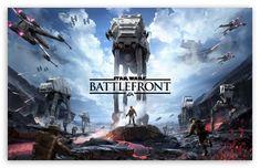 Star Wars Battlefront iPad 3,4  Air Wallpaper | ID: 52879
