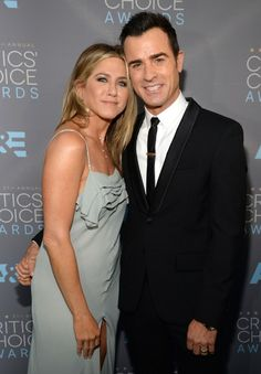 2016 #CriticsChoiceAwards  red carpet #review: http://www.cefashion.net/2016-critics-choice-awards-red-carpet-review #jenniferaniston #justintheroux #fashion #celebrities #chic