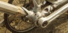 Caminargent city bike pics by Hilary Stone