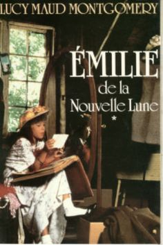 Emily of New Moon - French