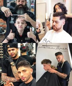 How to Ask For a Haircut: Decoding Hair Terminology For Men Haircut For Men - Men's Hairstyles Teen Boy Hairstyles, Quiff Hairstyles, Cool Hairstyles, Hairstyle Hacks, Latest Hairstyles, Stylish Haircuts, Cool Haircuts, Haircuts For Men, Layered Haircuts
