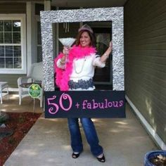 Creative Birthday Ideas for Women —by a Professional Event Planner - - Plan a heist? Escape from death row? Get creative and unusual birthday ideas for women from a professional event planner. Moms 50th Birthday, 60th Birthday Party, Birthday Woman, 50th Birthday Ideas For Women, Birthday Sayings, Birthday Cakes, 50th Birthday Themes, Birthday Beer, Surprise Birthday