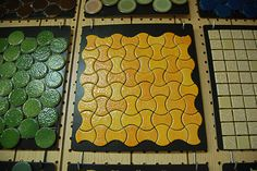 World of Tile (NJ/WVa): The single most important discovery on Retro Renovation yet -- 100+ photos - Retro Renovation