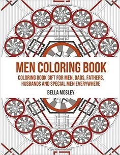 coloring book for guys (thanks @ gracespelman and @ cariromm!)