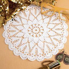 Sirloin knitting Napkins