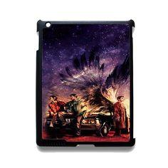 Supernatural Art Painting TATUM-10341 Apple Phonecase Cover For Ipad 2/3/4, Ipad Mini 2/3/4, Ipad Air, Ipad Air 2