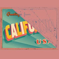 Designing 3D Postcard Text in Illustrator CS6
