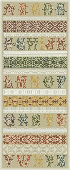 Northern Expressions Needlework