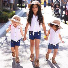 Hot Styles for Kids!  http://ift.tt/1NQmvOd