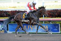 """1. ORB - Stuart Janney lll and Phipps Stable (Ogden Mills """"Dinny"""" Phipps)...Malibu Moon-Lady Liberty, by Unbridled"""
