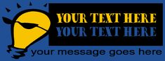 Business Banner #8175 Your Message, Backdrops, How To Memorize Things, Banner, Messages, Business, Prints, Banner Stands