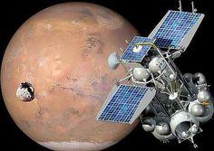 Наука и технологии: достижения, проекты, гипотезы, факты. Космос