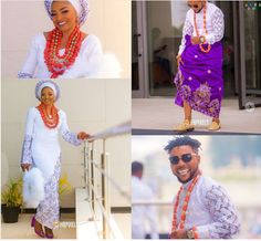 Welcome to Solenzo blog: Video and photos from Oritsefemi and Nabila's wedd...