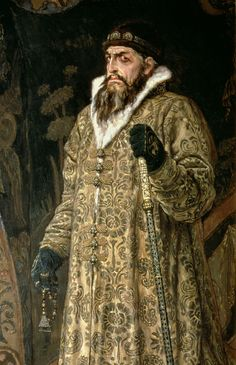 HISTOIRE - Le 16 janvier 1547 le grand prince de Moscou Ivan IV se fait sacrer tsar. Ce souverain réformateur, qui modernise la Russie, est aussi tristement connu en raison de sa cruauté et des nombreuses atrocités qu'il commet durant son règne.