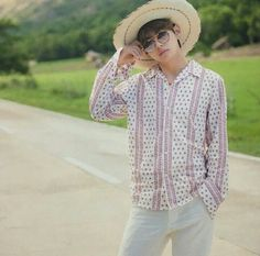 Taehyung BTS summer pack