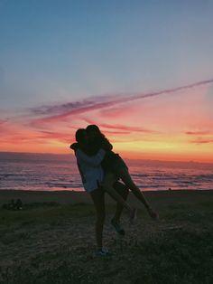 Vsco, Celestial, Sunset, Couple Photos, Couples, Outdoor, Couple Shots, Outdoors, Couple Pics