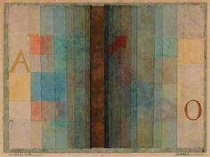 #ClippedOnIssuu from Paul Klee: The Bauhaus Years