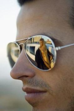 880b3c03097 How to Remove Scratches From Sunglasses   Mirrored Shades