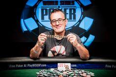 WSOP Europe 2015: Барни Боатман выигрывает второй в карьере браслет.  Победа в турнире WSOP Europe 2015 по PLO со вступительным взносом в €550 принесла британскому ветерану покера Барни Боатману второй в его покерной карьере браслет Мировой серии и €54725 ($62096) призовых.