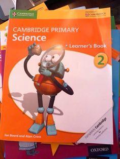 Collana di libri semplici ed educational per introdurre in modo divertente la scienza