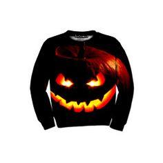 Candle Jack Kid's Sweatshirt