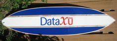 Corporate Surfboard Sign Data Xu