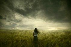 The Premonition  Digital  by Michael Vincent Manalo