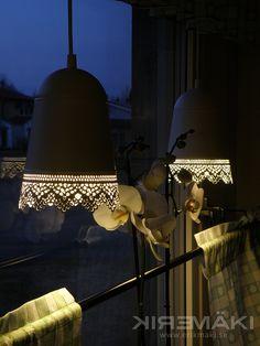 IKEA Hackers: Skurar Pendant lamps