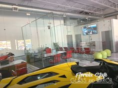 Our Office Glass Partitions are an excellent choice, responding to the needs of a modern workplace. #glasspartition #glasspartitiondoor #officeglass #officeglasspartitions #officepartition #officedesign #glasspartitionsystems #glassdoor #glassdoors #glasswall #glasswalls #glasswallsdesign #clearglass #glazier #temperedglass #contractor #contractors #designer #designers #commercialjob #commercialglass #glassandmirrorexperts #glassexperts #floridastateglass