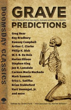 Thoughts From Irene: Grave Predictions: by Drew Ford (Editor), Harlan E...