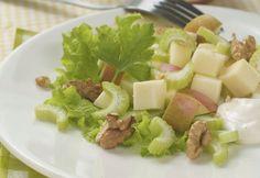 Lust auf Salat? Ja!