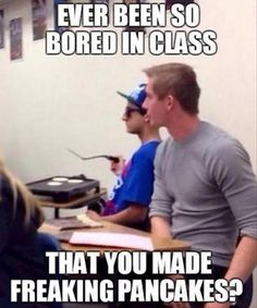 Funny pictures about So Bored In Class. Oh, and cool pics about So Bored In Class. Also, So Bored In Class photos. Funny Shit, 9gag Funny, Stupid Funny Memes, Funny Relatable Memes, Funny Texts, Hilarious Sayings, Funny Stuff, Funny Things, Bored Funny