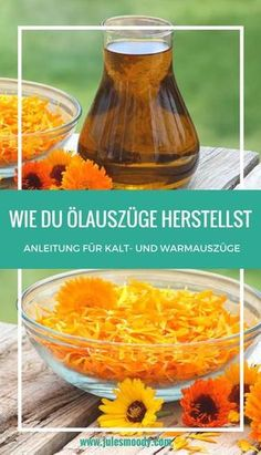 Basic knowledge: How to make oil extracts as cold or warm extracts .-Basiswissen: So stellst du Ölauszüge als Kalt- oder Warmauszug her! It& so easy to take your herbs or medicinal plants out in oil. Optionally as a cold or warm pull-out! Couleur L Oreal, Diy Makeup Setting Spray, Gratis Download, How To Make Oil, Essential Oils Soap, Salud Natural, Honey Soap, Homemade Soap Recipes, Health Fitness