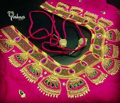 Aari motif erfly designs for blouse simple blouse designs for your wedding pleats please issey miyake eraldo blouse back neck designs cutting and New Blouse Designs Please Toffee ArtDesign Blouses … Blouse Back Neck Designs, Kids Blouse Designs, Simple Blouse Designs, Stylish Blouse Design, Wedding Saree Blouse Designs, Pattu Saree Blouse Designs, Silk Thread Bangles Design, Maggam Work Designs, Designer Blouse Patterns