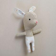 Bunny by Eva Francová / czech artist