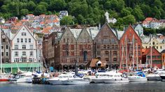 Norwegens Fjorde + Welterbe: Tips für einen kurzen Trip