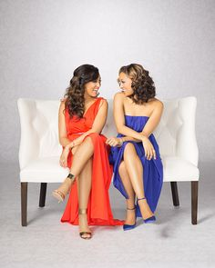 Tia and Tamera Mowry- the Most respectable tv child stars!