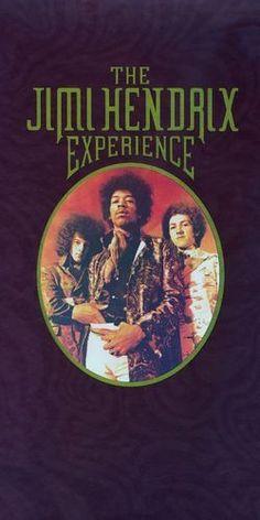 Jimi Hendrix Experience [Bonus Tracks] [CD]