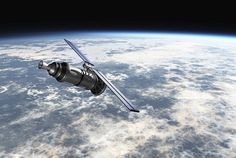 8 Cool Things We Can Do With Satellites | Mental Floss