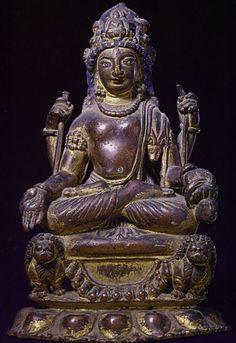century, Swat Valley, Avalokiteshvara, at the Palace Museum in Beijing. Ancient Indian History, Sculpture Art, Sculptures, Buddha Life, Buddhist Art, Swat, Indian Art, Art And Architecture, Beijing