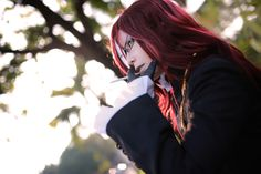 YUUKI(祐晞) Cross Marian Cosplay Photo - Cure WorldCosplay