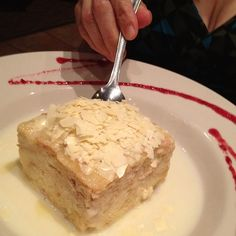 Copeland's of New Orleans | Copelands Of New Orleans - White Chocolate Bread Pudding ...