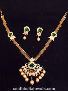 chain designs for diamond pendant - Google Search