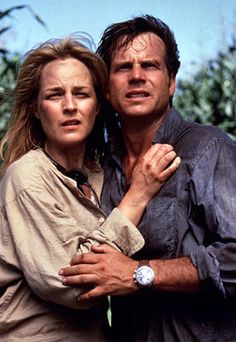 """Twister"" my family watches this movie every year during one of our tornado watches"