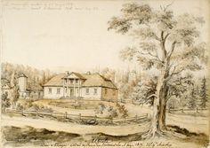 Убель, Манюшка (N. Poland History, Larp, Opera, Landscape, Painting, 5 Maja, Image, Polish, Manor Houses