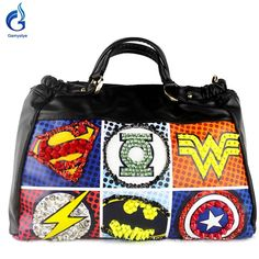 lady Diamond rivets high cool fashion s with Superman cartoon Avengers US captain