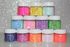 Glitter Jars, Glitter Crafts, Body Glitter, Best Makeup Brush Cleaner, Chocolate Candy Brands, Cute Pool Floats, Nail Art Printer, Unicorn Rooms, Acrylic Nail Powder